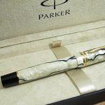 Серия Parker Duofold