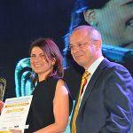 13-я Национальная Премия рынка канцелярских и офисных товаров России «Золотая скрепка»